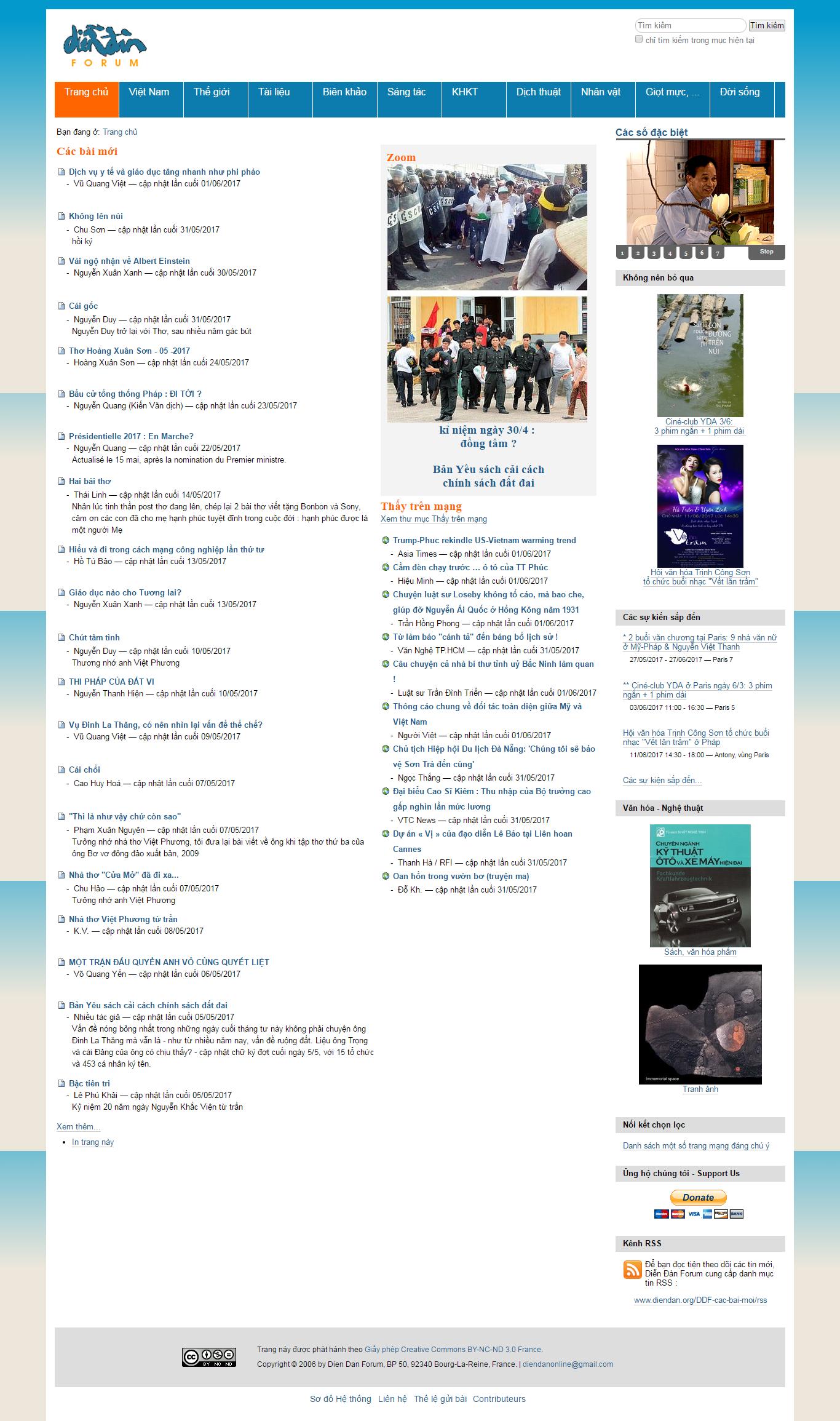 Thiết kế website diễn đàn forum đẹp, chuyên nghiệp chuẩn SEO