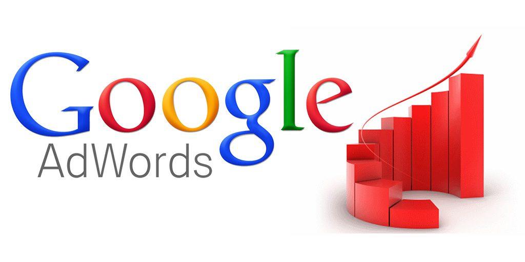Quảng cáo Google web quần áo hiệu quả