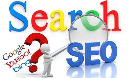 Công ty dịch vụ SEO Web xuất khẩu lâm sản
