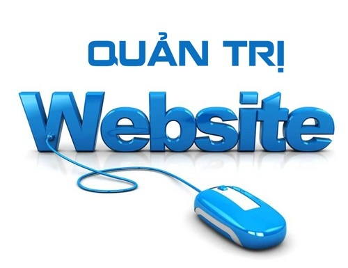 Dịch vụ Quản Trị Website quảng cáo tvc hiệu quả