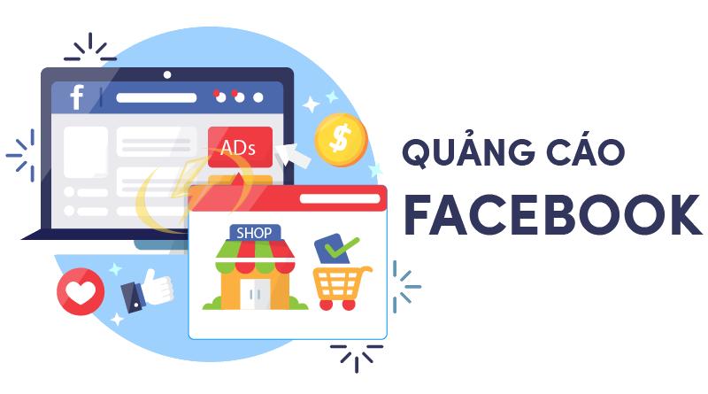 Quảng cáo Facebook Web công ty luật hiệu quả
